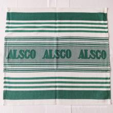 Coton Alsco Jacquard Porte-Serviettes