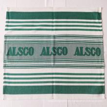 Cotton Alsco Jacquard Tea Towel Stock