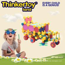 2015 Рекламный подарок для детей Сделай сам 3D-игрушка