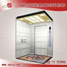 Elevador da carga de Wuxi Sanyo (SY-T05)