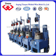 China la mayoría de la fábrica profesional directamente vender alambre máquina de dibujo de vástago