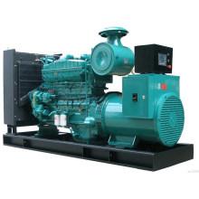 Grupo electrógeno diesel de la serie RAYGONG C de 200KW