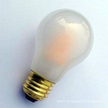 Bombilla helada LED de la venta directa de la fábrica 5.5W 6.5W A19