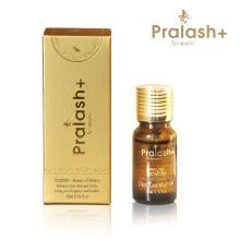 Ajuda óleo de marca privada com todos os ingredientes essenciais e Pacote Óleo Essencial