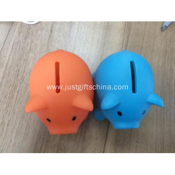 Promotional Plastic Piggy Banks
