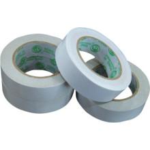 Cinta de doble cara de tejido con adhesivo acrílico Asolvente