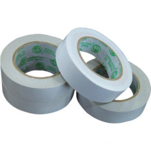 Tissue Double Side Tape with Acrylic Asolvent Adhesive