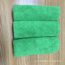 personalized coral fleece microfiber cleaning cloths with rags