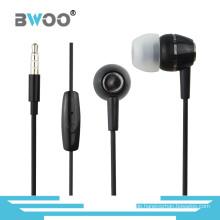 Beweglicher verdrahteter Kopfhörer mit RoHS genehmigt