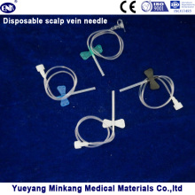 Einweg-Kopfhautvenennadel (ENK-TPZ-004)