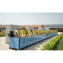 Steel bar induction furnace,steel bar induction electric furnace