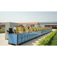 Steel bar induction furnace,steel bar induction electric furnace