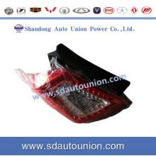 Lifan X60 Car kombinasi lampu belakang kanan
