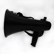 45w megaphones speaker with microphone