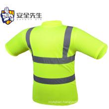 Long sleeve reflective Safety shirts