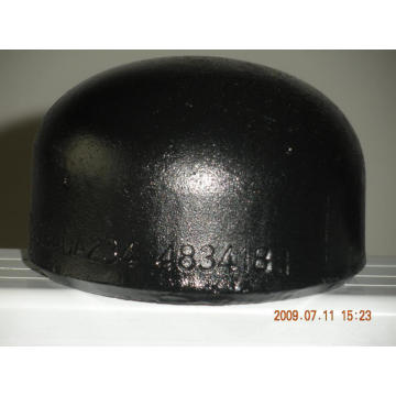Carbon Steel A234 Wpb Pipe Caps End