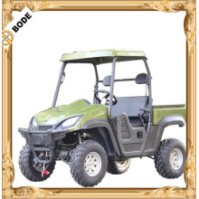 NEW 5000 W ELECTRIC UTV 4X4