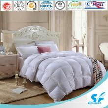 Soft 7D Hollow Cheap Comforter Polyester Quilt / Cotton Quilt