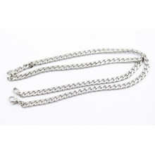 High Qualtiy 5mm Stainless Steel Flat Chain