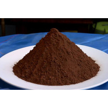 Cocoa powder healthy food antioxidants