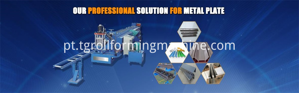 Hollow Guideway Production Line