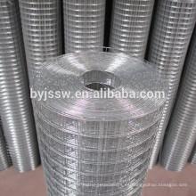 Malla de alambre soldada 2x4 / cerca soldada de la malla de alambre