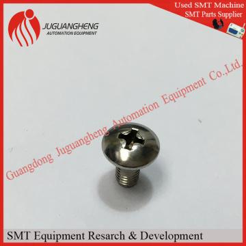 New 40055252 Juki Feeder Part Steel Screw