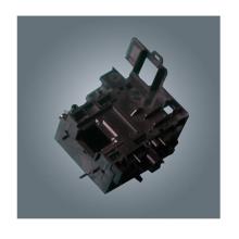 Moulage par injection plastique pour pièces fonctionnelles automatiques