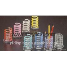 Support de présentoir de stylo acrylique