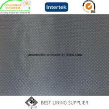 Polyester Classic Herrenanzug Futter gedruckt Futtermuster China Hersteller