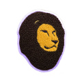 Custom Lione Chenille Badge for Jeans