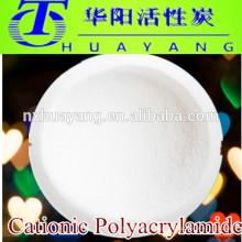 Precio de poliacrilamida aniónica floculante CAS 9003-05-8