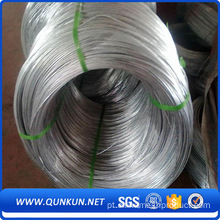 Multifuncional hot sales galvanized wire rope