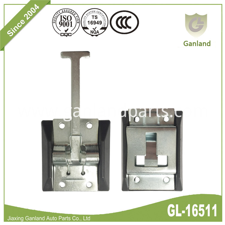 Steel Door Retainer GL-16511
