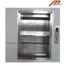 Machine Roomless Dumbwaiter Elevator with Little Space