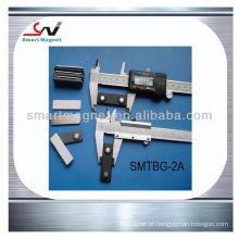 Suporte de nome magnético / bloqueio seguro personalizado com venda quente