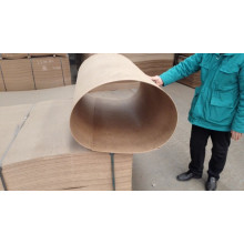 Good Flexible 3.0mm Hardboard From China