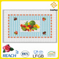 PVC Transparent Tablecloth Independent Designs