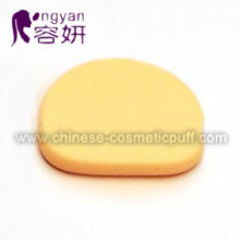 Fan Shaped Non Latex Sponge