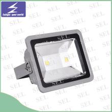 70W Radiateur Fins LED Floodlight avec haute qualité