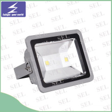 70W Radiator Fins LED Floodlight with High Quality