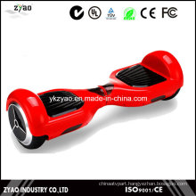 2016 New Chinese 2 Wheel bluetooth Hoverboard