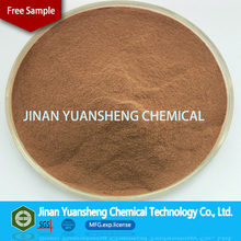 Additive Sodium Lignosulfonate Powder for Leather Tanning