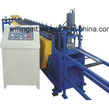 Machines de formage à froid de goujons et de rails en métal pour cloisons sèches de haute qualité
