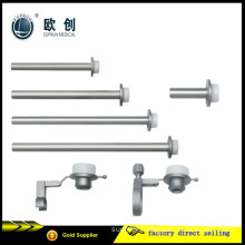 10.5-5.5 Reusable Laparoscopic Surgical Trocar Short Long Pipe Reducer