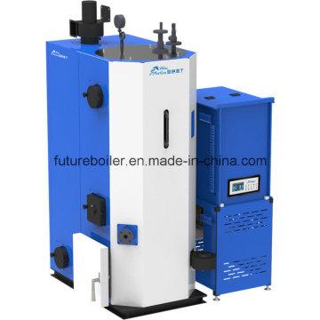CE Certified Biomass Fired Steam Generator