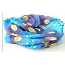Pañuelo de los deportes al aire libre, bufanda mágica inconsútil Pañuelos elásticos al por mayor de la alta
