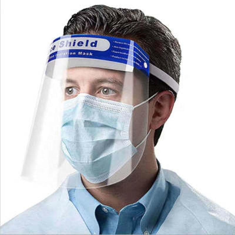 Face Shield 6