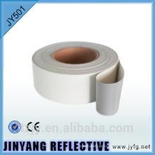 Hilo de poliéster de hilo reflexivo de EN471 1,0 mm