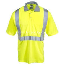 Ergodyne GloWear Polo Shirt